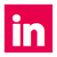 Icon Social Red 64 linkedin
